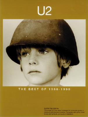 The Best of U2 - 1980-1990 - U2