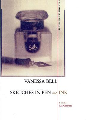 Sketches in Pen and Ink - Bell, Vanessa