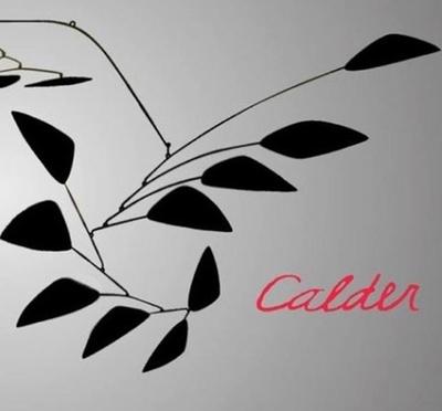 Calder: Gravity and Grace - Gimenez, Carmen (Editor), and Rower, Alexander S C (Editor), and Serraller, Francisco Calvo