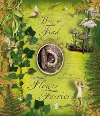 How to Find Flower Fairies - Barker, Cicely Mary
