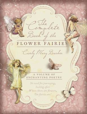 Complete Book of the Flower Fairies, the (Special Edition) -