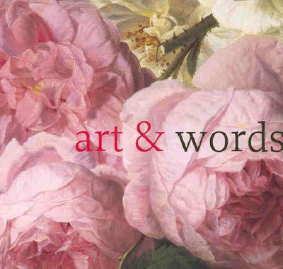 Art & Words - National Gallery of Victoria