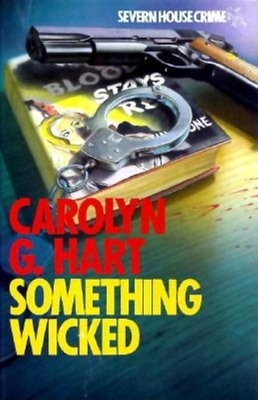 Something Wicked - Hart, Carolyn