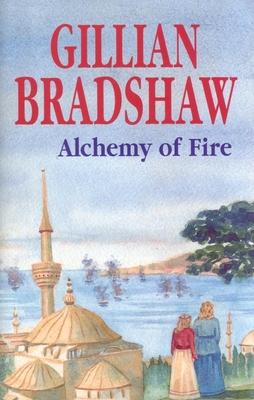 Alchemy of Fire - Bradshaw, Gillian