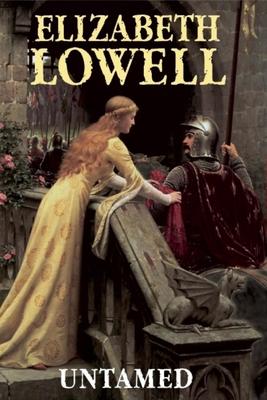 Untamed - Lowell, Elizabeth
