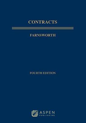 Contracts - Farnsworth, E Allan