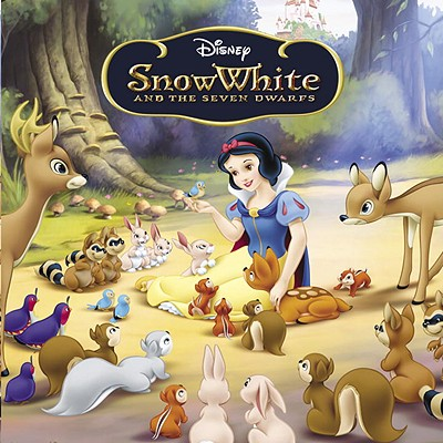 Snow White and the Seven Dwarfs - Random House Disney