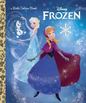 Frozen - Saxon, Victoria, and Fejeran, Tony (Designer)