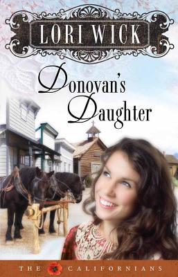 Donovan's Daughter - Wick, Lori