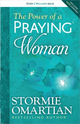 The Power of a Praying Woman - Omartian, Stormie