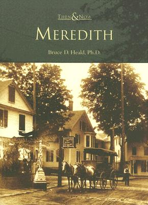 Meredith - Heald, Bruce D, PhD.