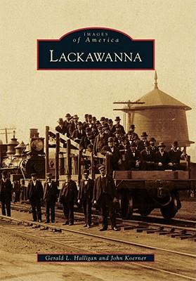 Lackawanna - Halligan, Gerald L, and Koerner, John