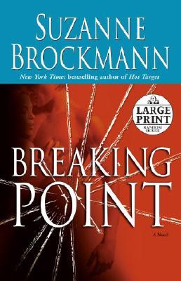 Breaking Point - Brockmann, Suzanne