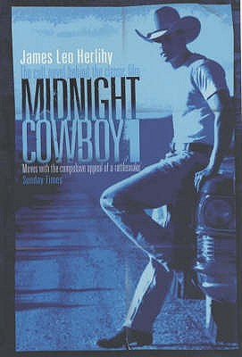 Midnight Cowboy - Herlihy, James Leo