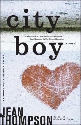 City Boy - Thompson, Jean
