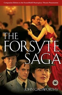 The Forsyte Saga - Galsworthy, John