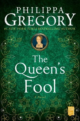 The Queen's Fool - Gregory, Philippa