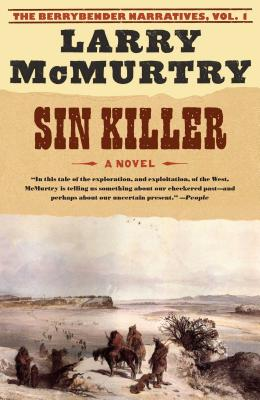 Sin Killer - McMurtry, Larry
