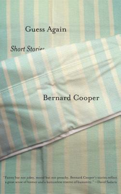 Guess Again: Short Stories - Cooper, Bernard