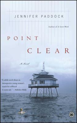 Point Clear - Paddock, Jennifer