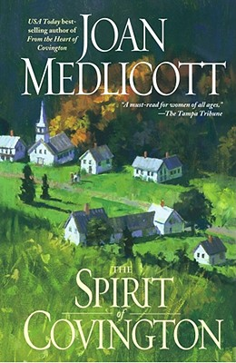 The Spirit of Covington - Medlicott, Joan A