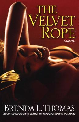 The Velvet Rope - Thomas, Brenda L