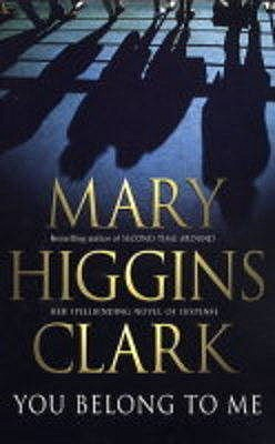 You Belong to Me - Clark, Mary Higgins