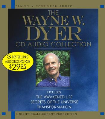 Wayne Dyer Audio Collection - Dyer, Wayne W, Dr. (Read by)