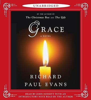 Grace - Evans, Richard Paul, and Dossett, John (Read by)