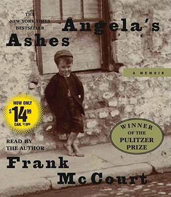 Angela's Ashes - McCourt, Frank (Read by)