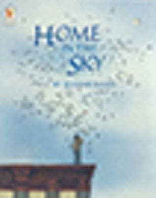 Home in the Sky - Baker, Jeannie