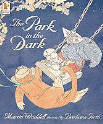The Park in the Dark - Waddell, Martin