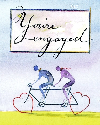 You're Engaged - Hall, Sarah (Compiled by)