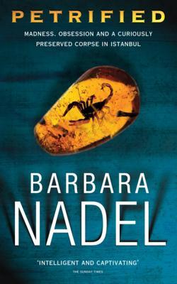 Petrified - Nadel, Barbara