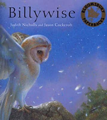 Billywise - Nicholls, Judith