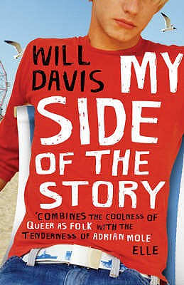 My Side of the Story - Davis, Will