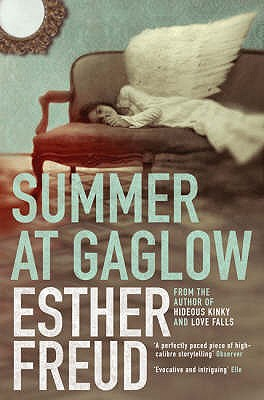 Summer at Gaglow - Freud, Esther