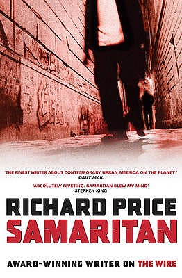 Samaritan - Price, Richard