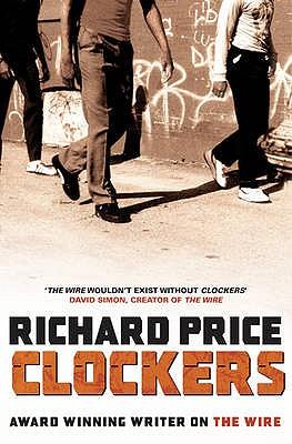 Clockers - Price, Richard