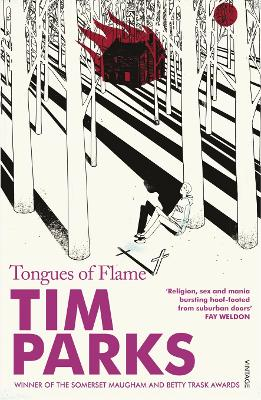 Tongues of Flame - Parks, Tim