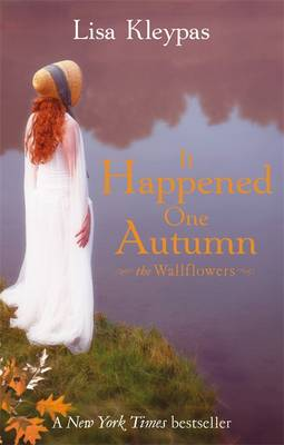 It Happened One Autumn - Kleypas, Lisa