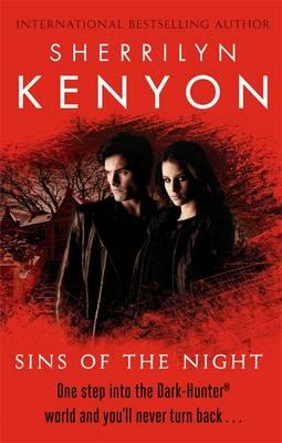 Sins of the Night - Kenyon, Sherrilyn