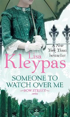 Someone to Watch Over Me - Kleypas, Lisa