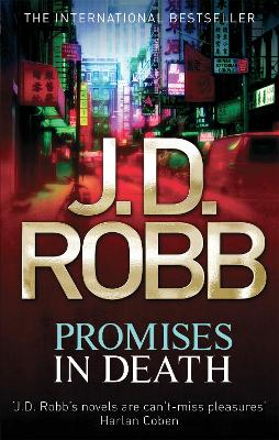 Promises in Death - Robb, J. D.