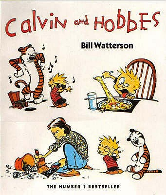 Calvin and Hobbes -