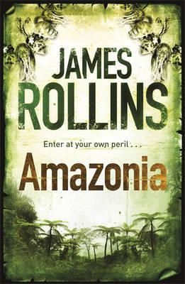 Amazonia - Rollins, James