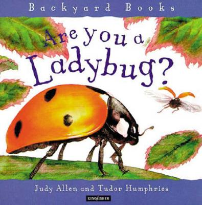 Are You a Ladybug? - Allen, Judy
