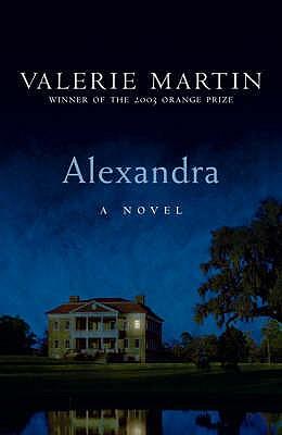 Alexandra - Martin, Valerie