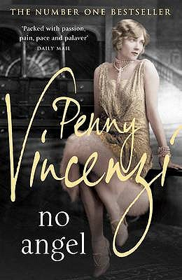 No Angel - Vincenzi, Penny