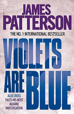 Violets are Blue - Patterson, James